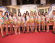 MISS MONTECATINI 2016, IN SCENA LA SECONDA SEMIFINALE